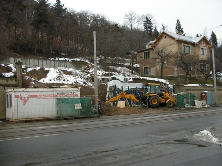 04 Postup stavby