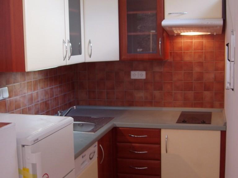 Vzorová kuchyň I