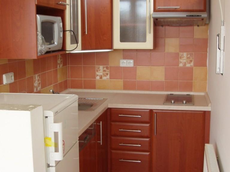 Vzorová kuchyň II